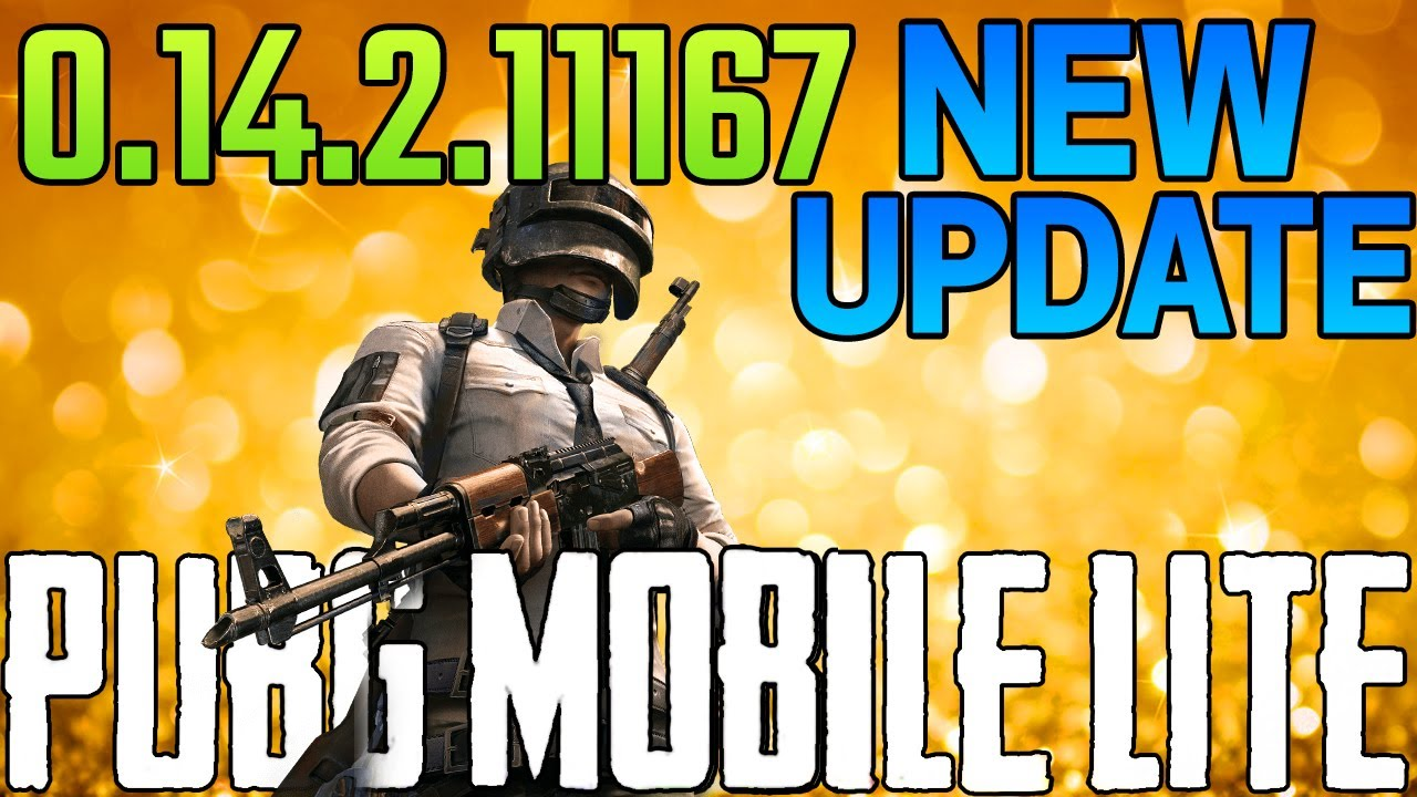 Pubg Mobile Lite 0.14.2 Version Update | See What Changes Here !
