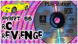 """Sh**** Way or Good Way"" RC Revenge: PSX Demo Disc Part 66"