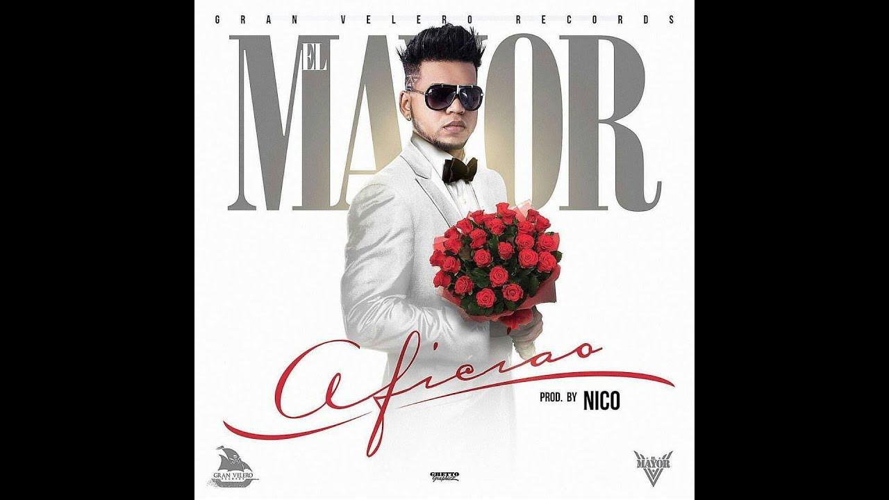 El Mayor Clasico - De Vitrina (Dembow 2016) | La Explosión Musical