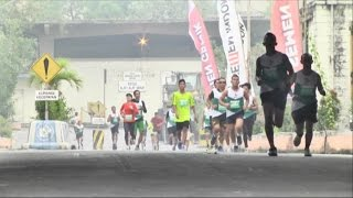 Semen Indonesia Green Industry Trail Run 2016 - Part 3