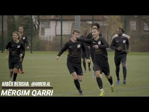 Mërgim Qarri (Gim Mula) - Attacking Midfielder