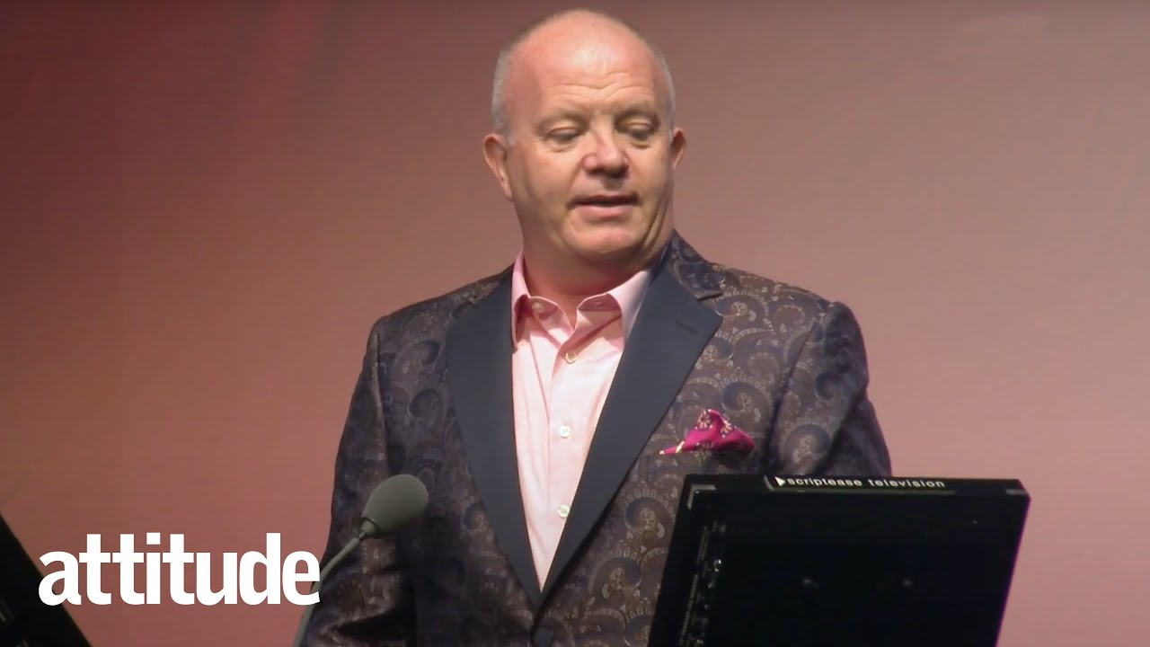 Attitude's Darren Styles: Excluding trans people from LGBTQ community 'dangerous' and 'contemptible'