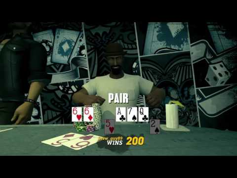 Prominence Poker online game play!!