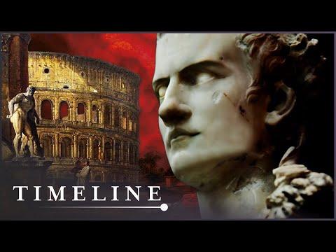 Caligula With Mary Beard (Ancient Rome Documentary) | Timeline