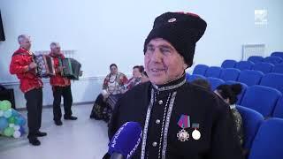 Капитальная стройка - Дом культуры ст.Исправной (25.04.2019)