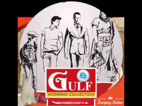 GULF WEDDING COLLECTION INAUGURATION