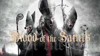 Powerwolf Sanctified With Dynamite OFFICIAL