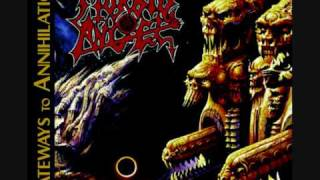 Morbid Angel - To The Victor, The Spoils