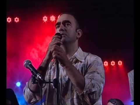 """Elio e le Storie Tese - Grazie per la splendida serata """"Live in Villa Arconati 21/07/2005"""""""
