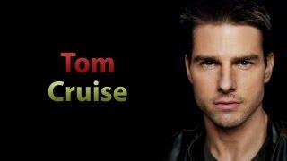 Как Менялись Знаменитости. Том Круз / Tom Cruise