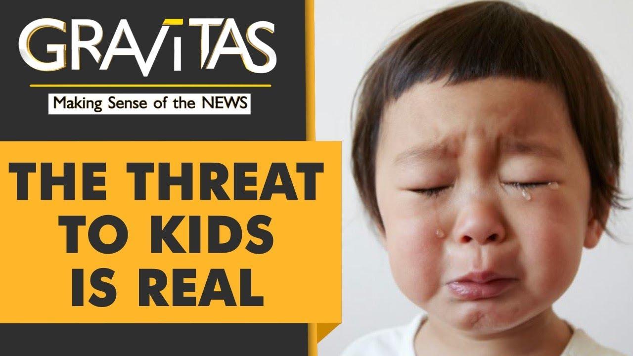 Download Gravitas: Wuhan virus is now infecting children