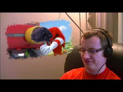 Sonic Boom Reaction Series Episode 52