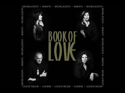 Book of Love - MMXVI The 30th Anniversary Collection (Album Preview) mp3