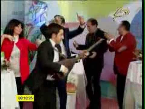 Perviz Mubarizoglu (Speac Tv) Ad Gunu