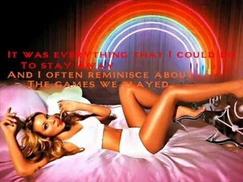 Mariah Carey - Candy Bling (Lyrics)