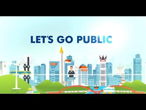 Manfaat Go Public bagi Perusahaan