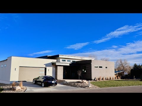 $1.15 Million Modern Denver New Build