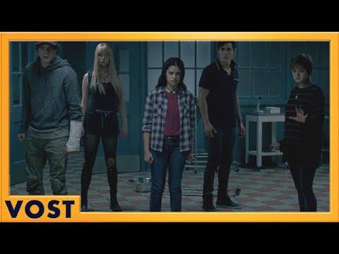 Les Nouveaux Mutants   Spot ComicCon [Officiel] VOST