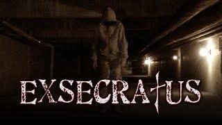 Exsecratus (spillefilm)