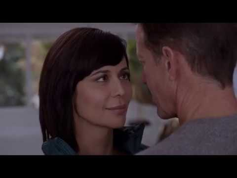 Good Witch : Sam and Cassie First Kiss