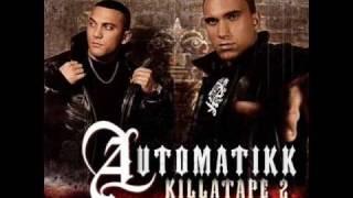 Automatikk ft. Alpa Gun - Karma (HQ !!!)