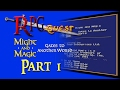 RPG Quest #61: Might and Magic: Gates to Another World (Genesis) Part 1