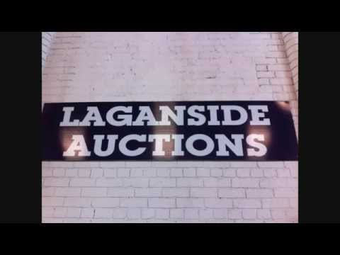 LAGANSIDE AUCTIONS AND SHOWROOM BELFAST N.I