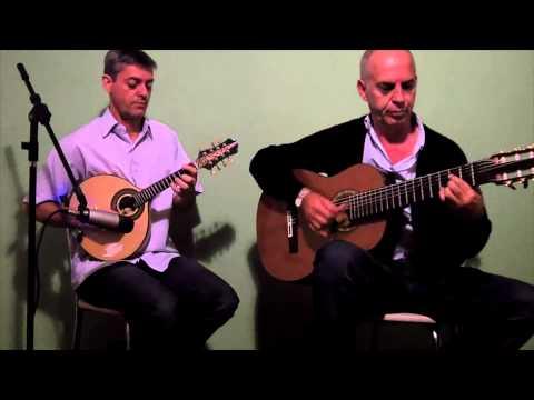 MILTON MORI & MARIO EUGENIO - RECEITA DE SAMBA JACOB DO BANDOLIM