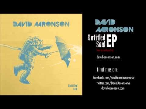 David Aaronson - Like A King