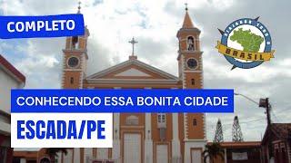 Viajando Todo o Brasil - Escada/PE - Esp...