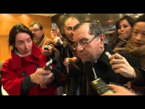 Talks progressing ahead of OPEC meeting:Algeria Energy Minister