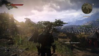 The Witcher 2: Assassins of Kings Enhanced Edition PC Gameplay