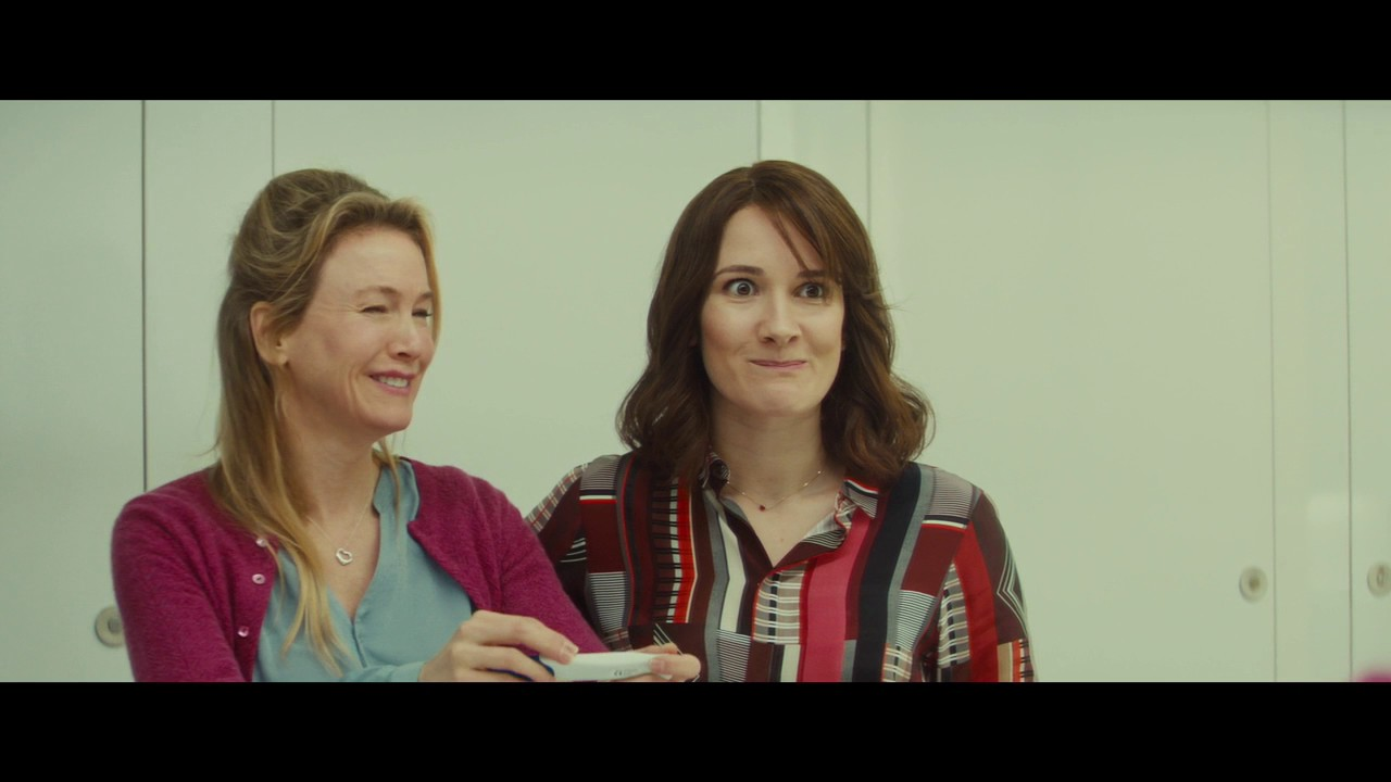 Download Bridget Jones's Baby - Who Is Bridget - Own it on Digital HD 11/29 on Blu-ray/DVD 12/13