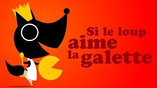 jaimelagalette #galette #galettedesrois Paroles de la comptine pour...