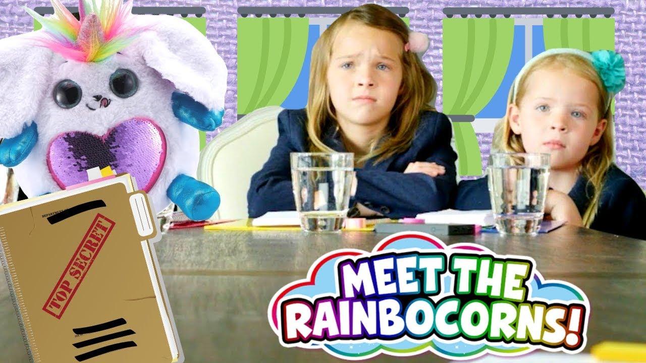 We Made Rainbocorns! - YouTube