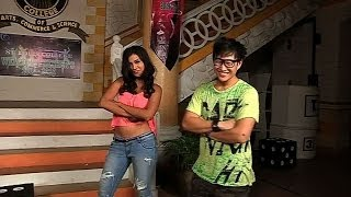 Jason and Anusua - Exclusive Chat With India-forums