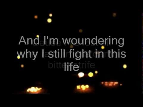 Within Temptation - Shot In The Dark (lyrics) HD
