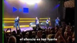 Backstreet Boys - If I knew then (subtitulado)