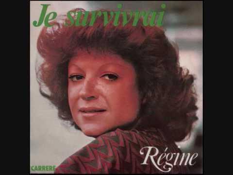 Régine - Je Survivrai (12