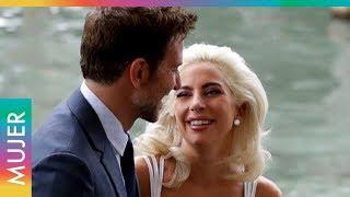 La escapada de Bradley Cooper y Lady Gaga a Italia