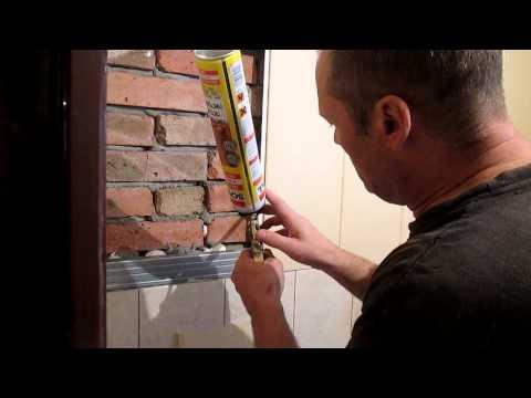 Монтаж мдф панелей два способа закрепить их на стене