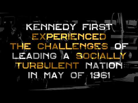 Heads of Hate #35: John F. Kennedy