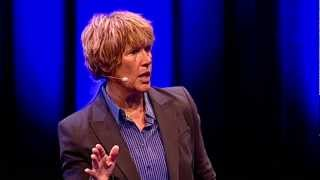 Dare to Dream: Diana Nyad at TEDxBerlin