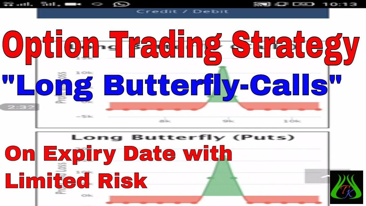 Stock options expiry date