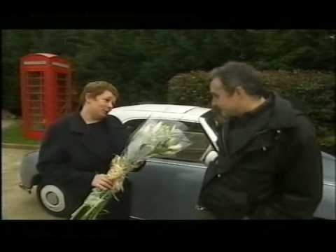 Andy Wilman On Top Gear - The Figaro