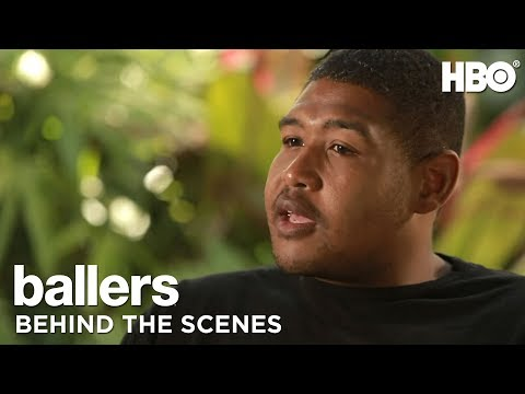 Ballers: Inside the Episode #4 (HBO)