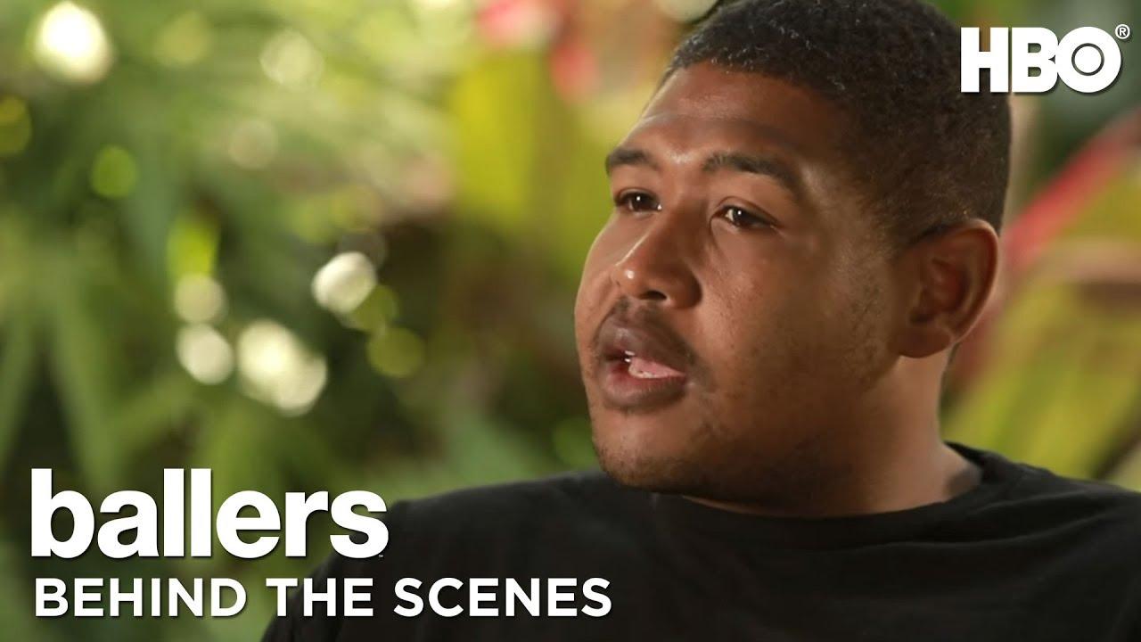 Download Ballers: Behind the Scenes of Season 1 Episode 4   HBO