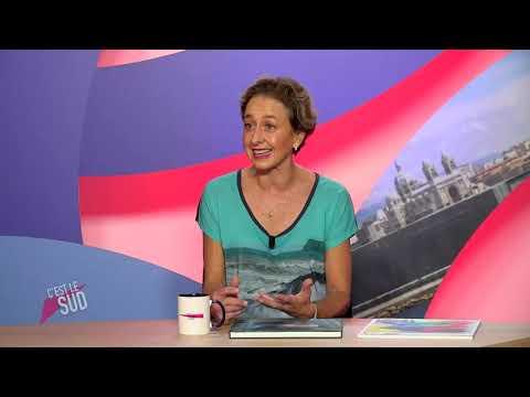 Présentation de « Local Heroes. Marseille & Berlin ». Une émission présentée par Alexandra Galdon.