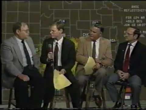 KFDX & NEXRAD special (1993)