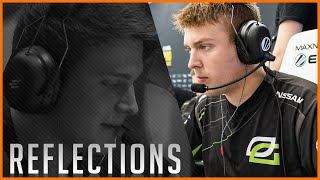 Rising as a Star; Not Joining Astralis; Redemption in coL - 'Reflections' with k0nfig (CS:GO)